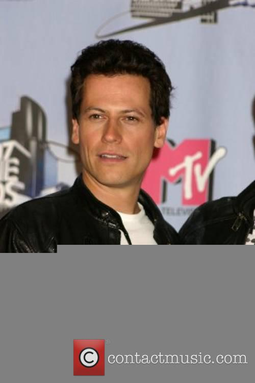 Ioan Gruffudd MTV Movie Awards 2007 at the...