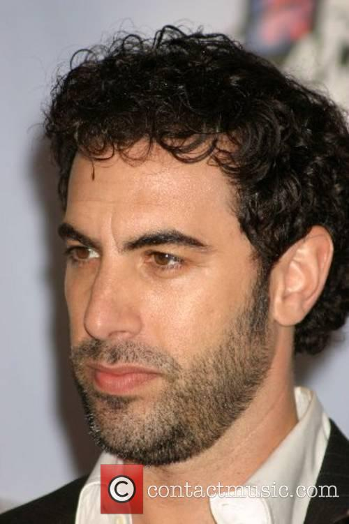 Sacha Baron Cohen 4