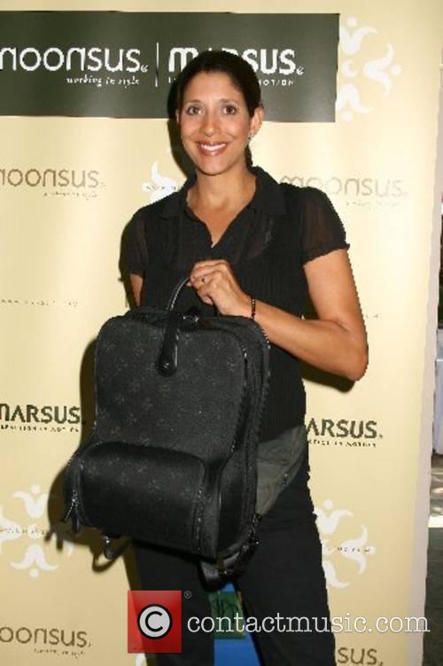 Melanie Segal's 2007 MTV Movie Awards Platinum Luxury...