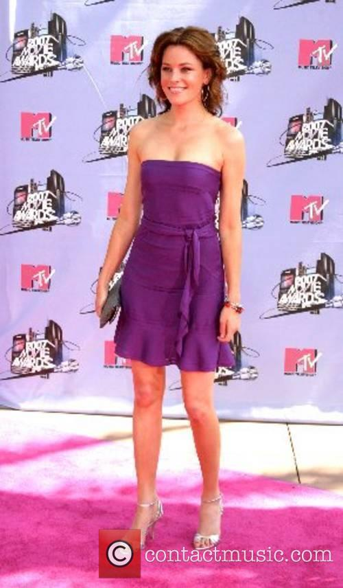 Elizabeth Banks '2007 MTV Movie Awards' at the...