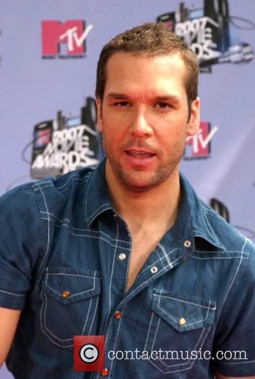 Dane Cook '2007 MTV Movie Awards' at the...