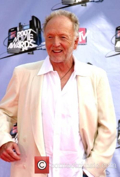 Tobin Bell  '2007 MTV Movie Awards' at...