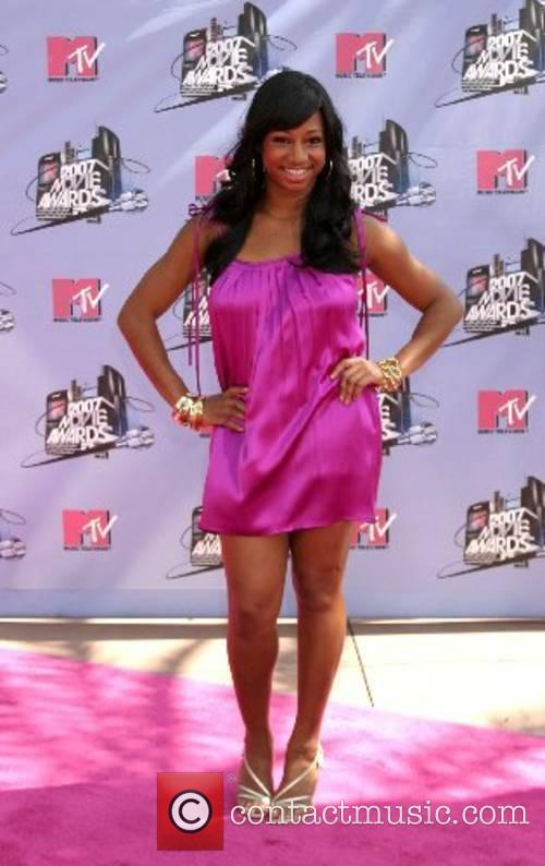 Monique Coleman '2007 MTV Movie Awards' at the...