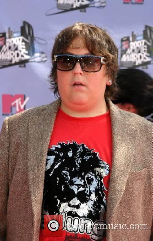 Andy Milonakis '2007 MTV Movie Awards' at the...