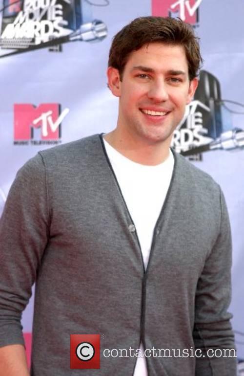 John Krasinski  '2007 MTV Movie Awards' at...