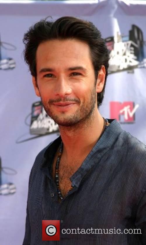 Rodrigo Santoro '2007 MTV Movie Awards' at the...