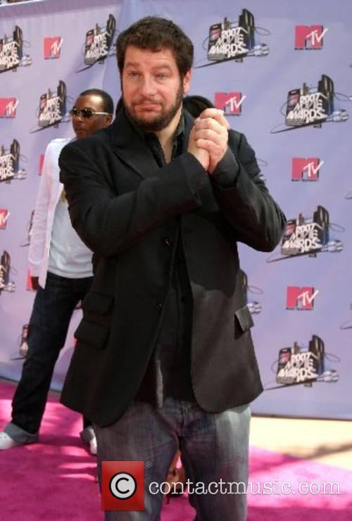 Jeffrey Ross '2007 MTV Movie Awards' at the...