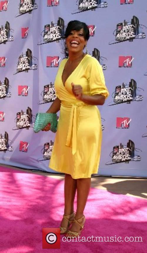 Niecy Nash '2007 MTV Movie Awards' at the...