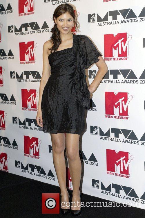 MTV Awards Australia 2008 Photocall