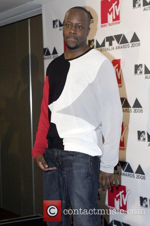 Wyclef Jean 1