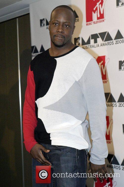 Wyclef Jean 3
