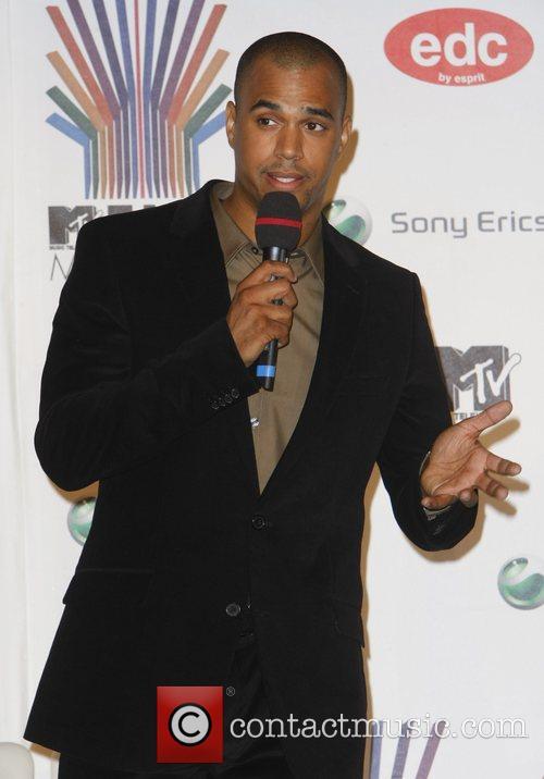 MTV Europe Music Award 2007 Press Conference at...