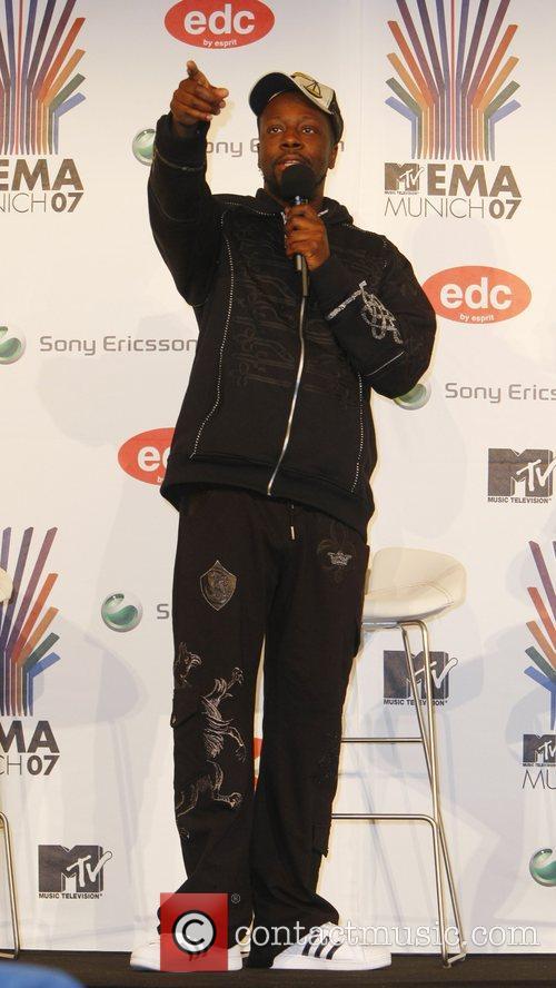 Wyclef Jean 10