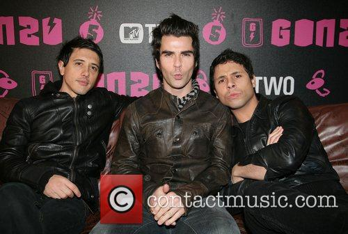 The Stereophonics MTV TWO'sGonzo 5th Birthday Party at...