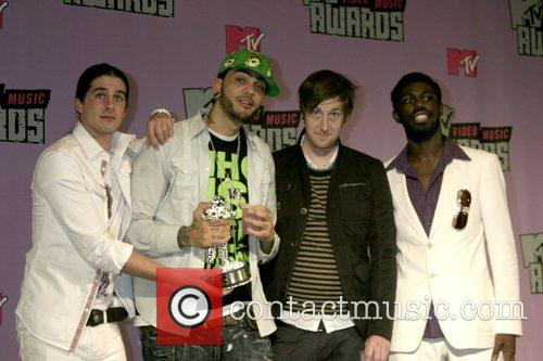 Gym Class Heroes, Las Vegas and Mtv 3