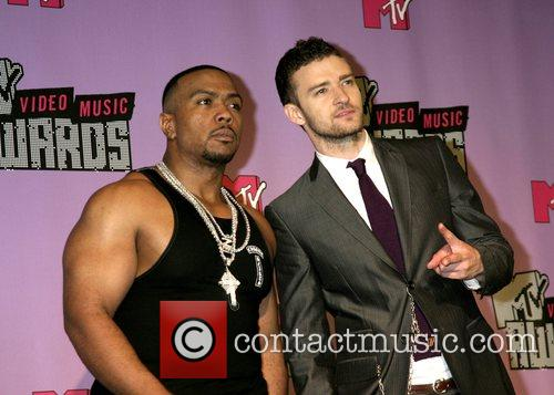 Timbaland, Las Vegas and Mtv 2