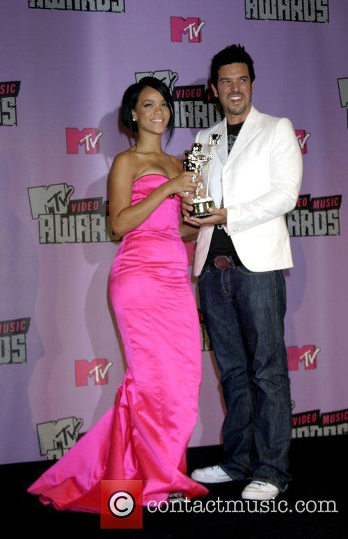 Rihanna, Las Vegas and Mtv 1
