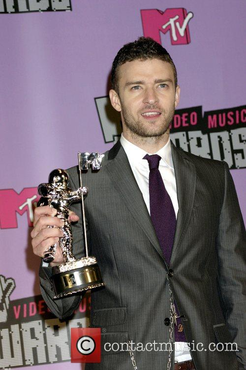Justin Timberlake, Las Vegas and Mtv 4