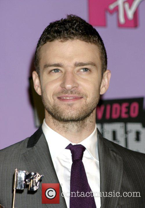 Justin Timberlake, Las Vegas and Mtv 2