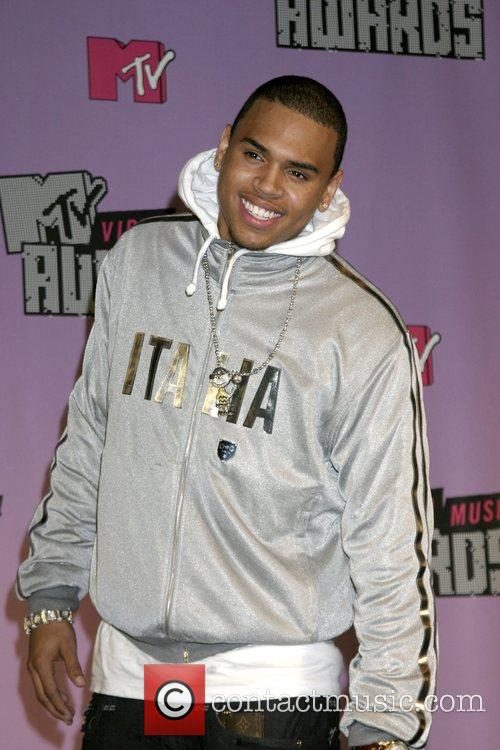 Chris Brown, Las Vegas and Mtv 2