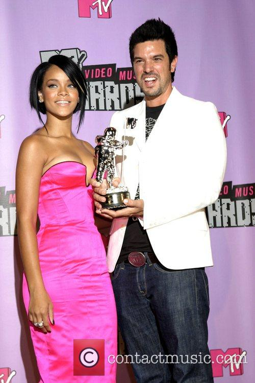 Rihanna, Las Vegas and Mtv 2