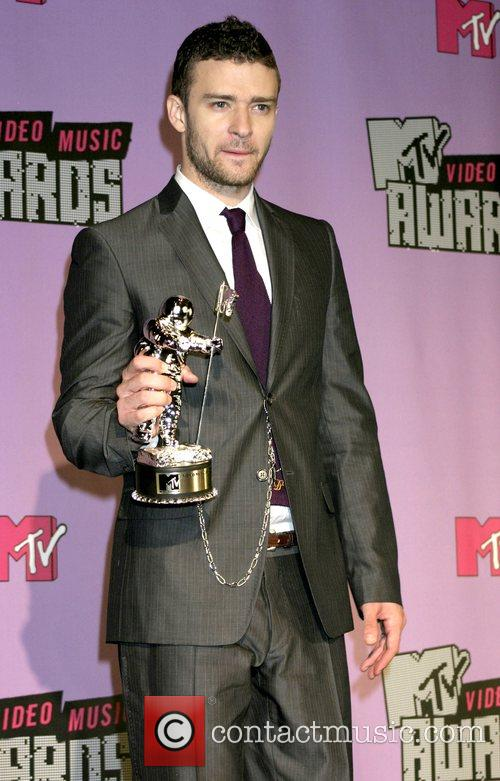Justin Timberlake, Las Vegas and Mtv 6