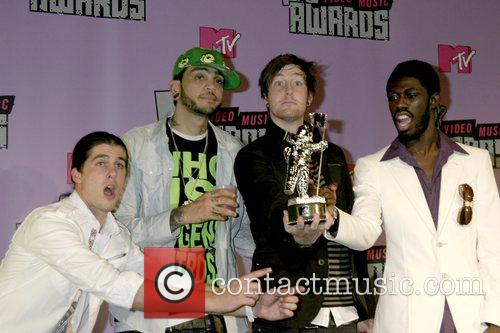 Gym Class Heroes, Las Vegas and Mtv 2