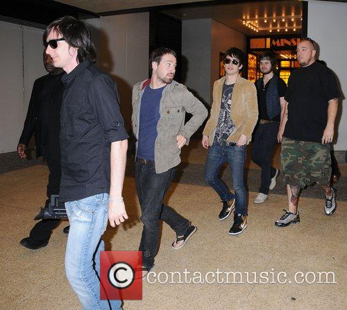Tokio Hotel and Mtv 6