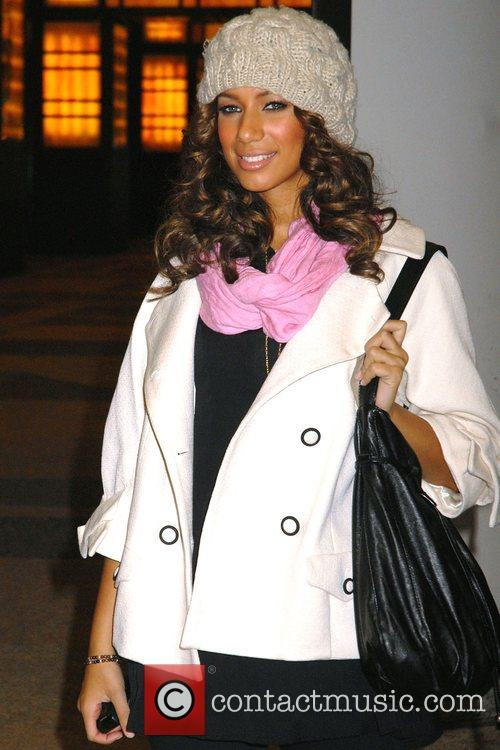 Leona Lewis and Mtv 4