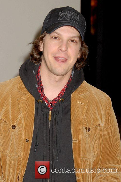 Gavin DeGraw and MTV 3