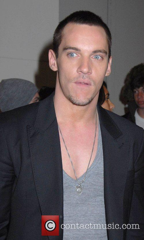Jonathan Rhys Meyers and MTV 9