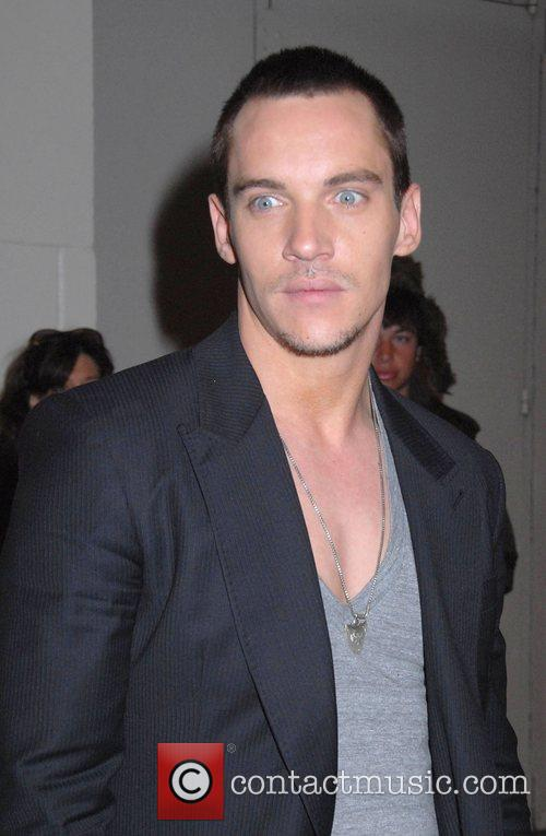 Jonathan Rhys Meyers and MTV 11