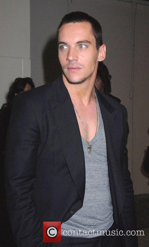 Jonathan Rhys Meyers and MTV 10
