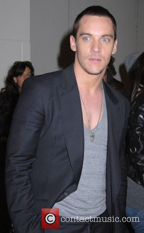 Jonathan Rhys Meyers and MTV 8