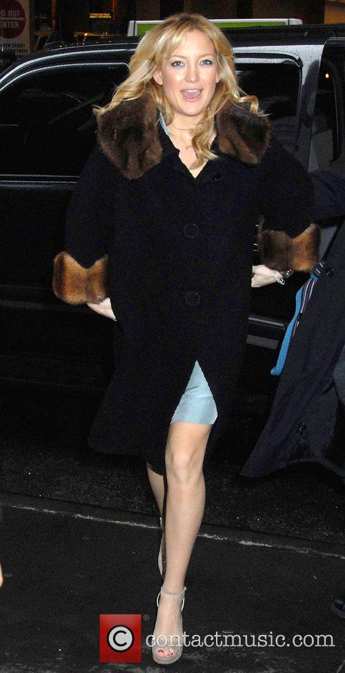 Kate Hudson and MTV 15
