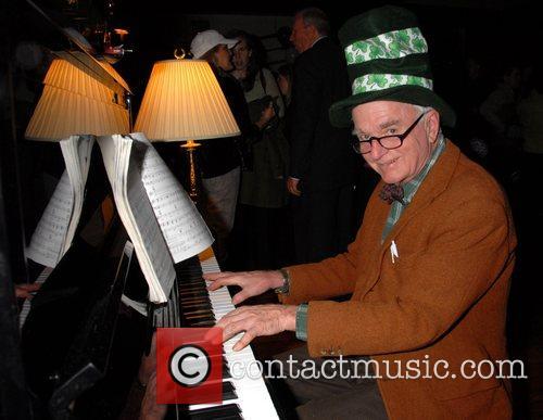 David Iams The 27th Annual Muldoon's Saloon benefit...