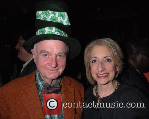 The 27th Annual Muldoon's Saloon benefit with celebrity...