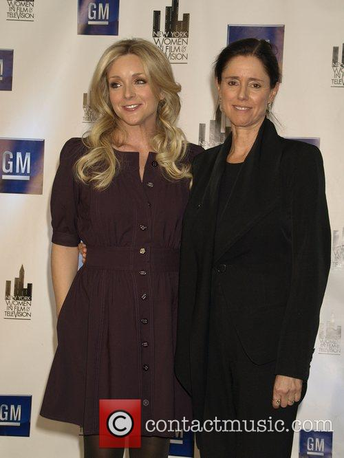 Jane Krakowski, Julie Taymor and Muse 2