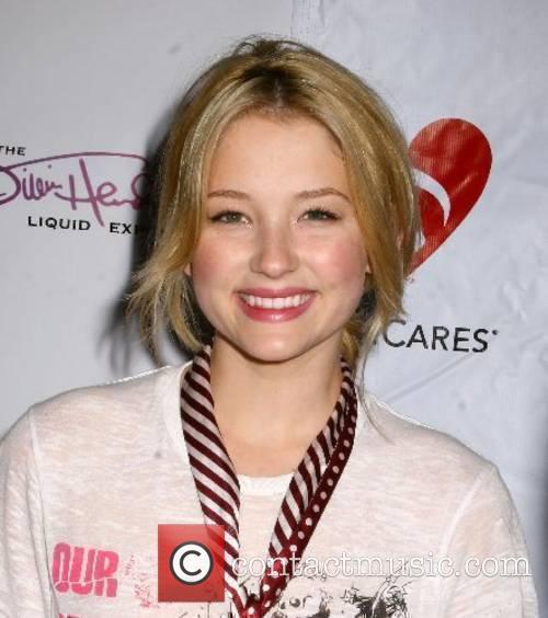 Haley Bennett 3