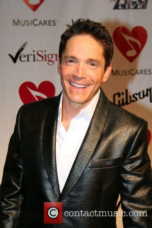 Dave Koz and Aretha Franklin 6