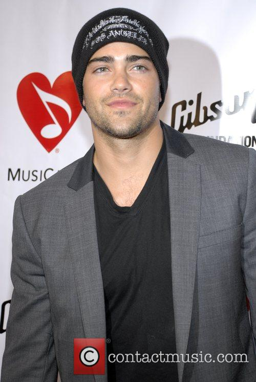 Jesse Metcalfe  The 4th Annual MusiCares MAP...