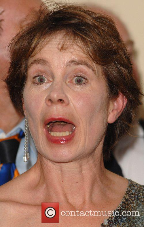 Celia Imrie attending Patrick Doyle's 'Music from the...