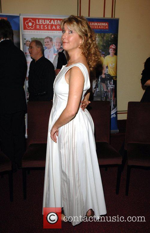 Emma Thompson attending Patrick Doyle's 'Music from the...