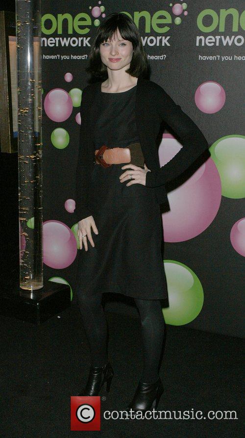 Sophie Ellis-Bextor,  'Music Control's My Playlist' party...