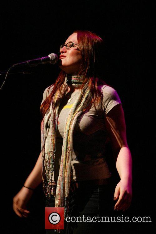 Ingrid Michaelson Music Inspires Health Education concert tour...