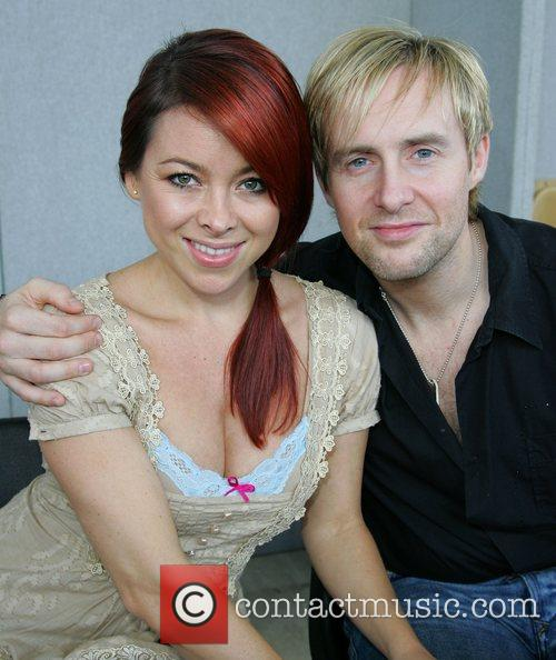 Lisa Scott Lee and H from Steps *...