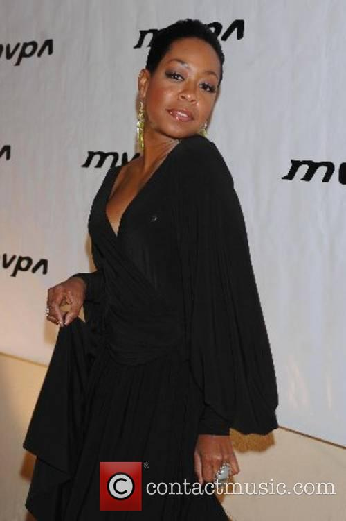 Tichina Arnold 16th Annual Music Video Production Association...