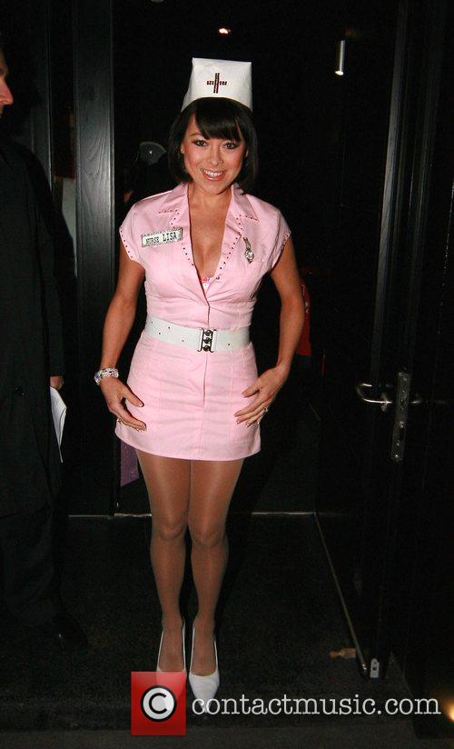 Lisa Scott Lee 5
