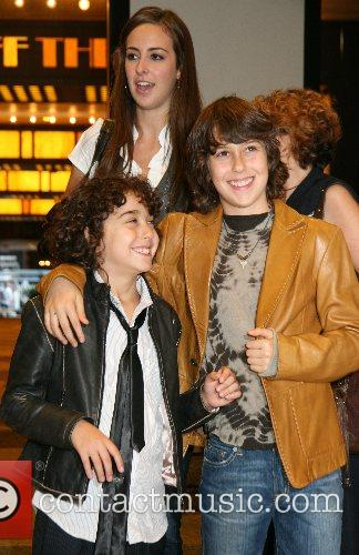 The Naked Brothers Band, Alexander and Mtv 6