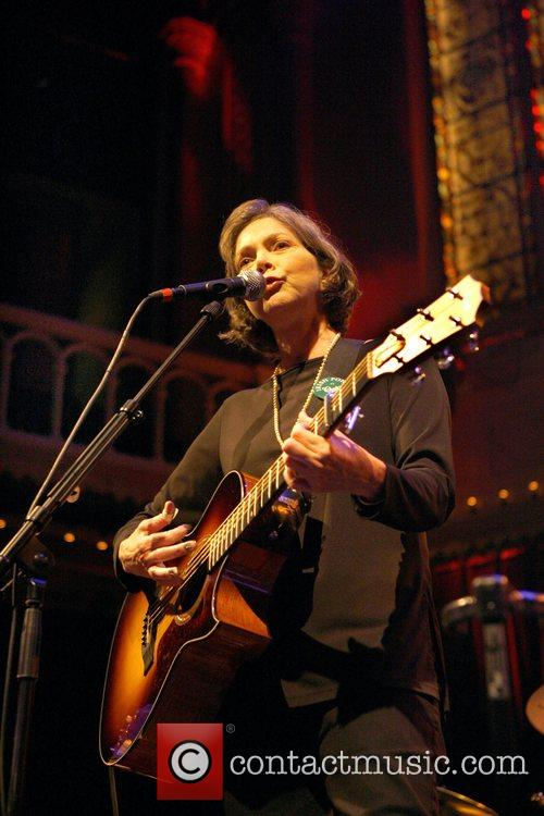 Nanci Griffith 5
